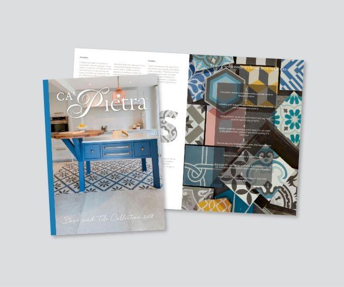 Ca'Pietra 2018 Retail Brochure