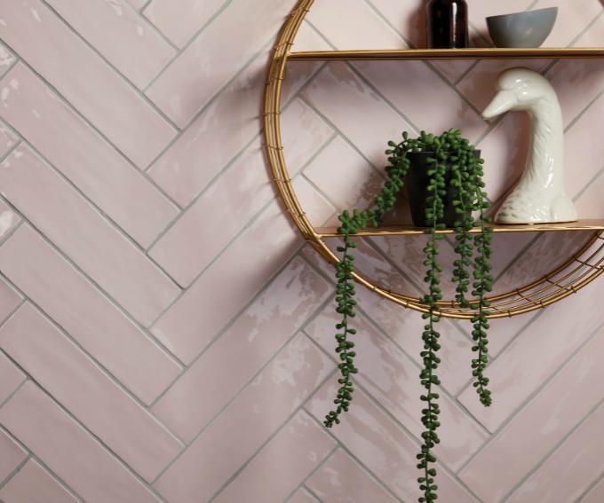carter ceramic tile