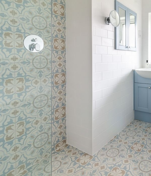 Paix – The Bromley Bathroom Company