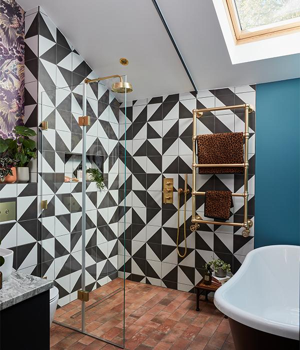 Parisian Cafe Tri Black – Simply Bathrooms Ltd Surrey