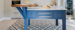 Burlanes Interiors Bespoke Kitchen Design