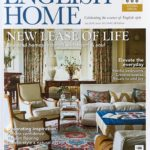 The English Home July 2018 Magazine