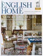 The English Home – July 2018
