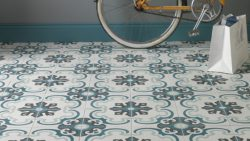 Toulon Pattern Tile