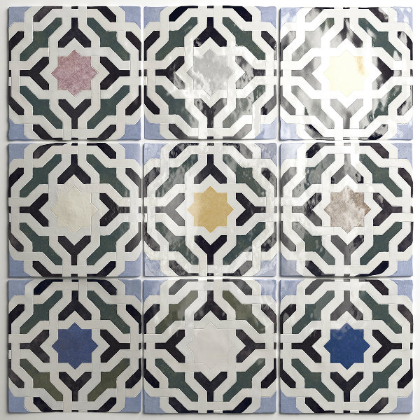 Pattern 13,2×13,2