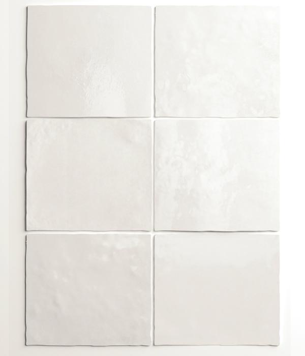 White 13,2×13,2