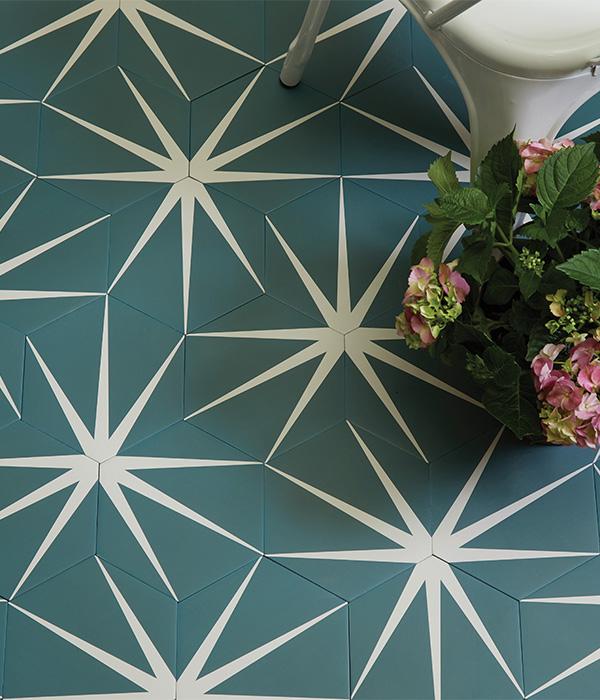 Lily Pad Eucalyptus 600×700