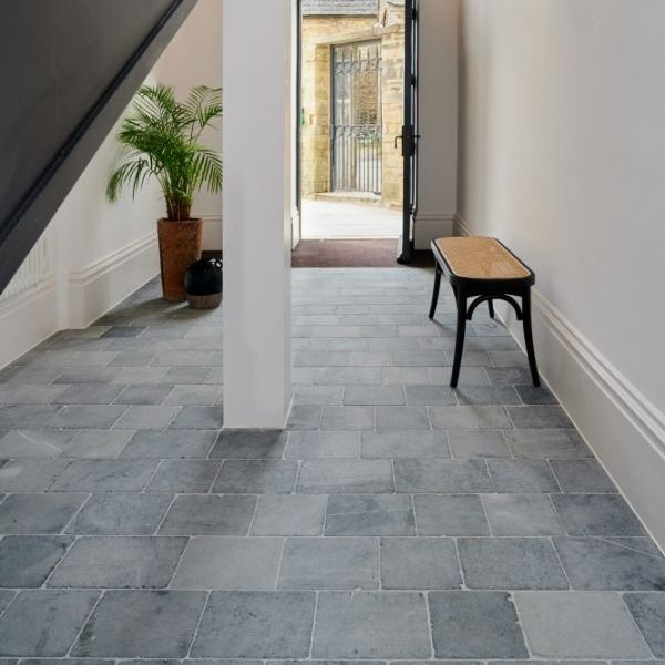 Wexford Limestone Cobble Tumbled Finish