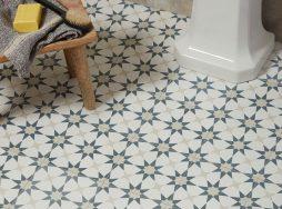 Encaustic & Terrazzo tiles