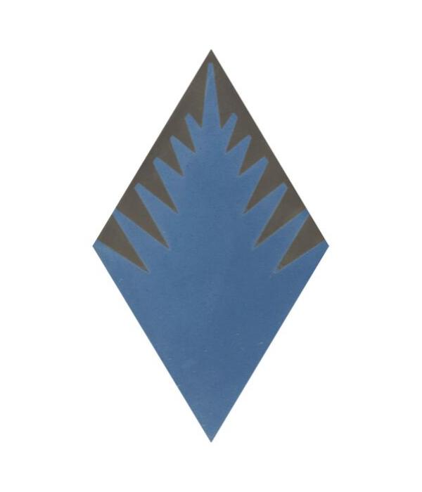 Blue Charcoal