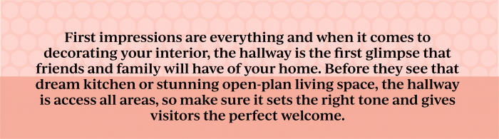 Welcome home blog graphic