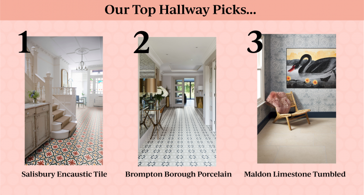 Welcome Home – Styling Your Hallway
