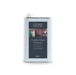 Stone Essentials Crackle Glaze Sealant Protector