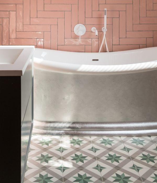 Moroccan Impressions Porcelain Joya Green (2)