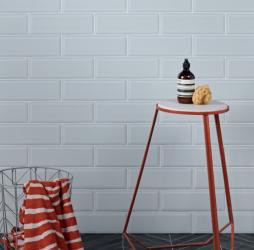 Camden Aqua Ceramic