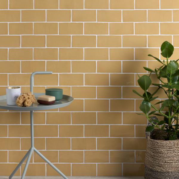Seaton Ceramic Sunshine