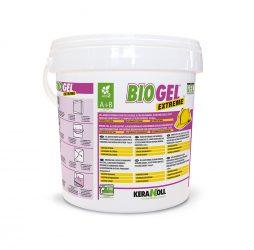 Kerakoll Bio Gel Extreme Flexible 2-part Adhesive 10kg