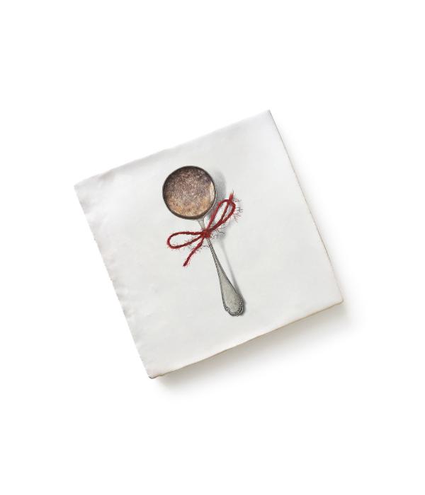 Dandy Spoon