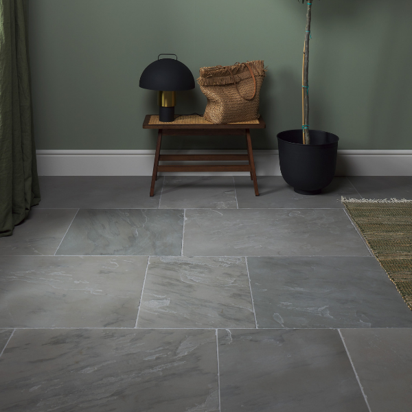 Salcombe Sandstone Seasoned Finish