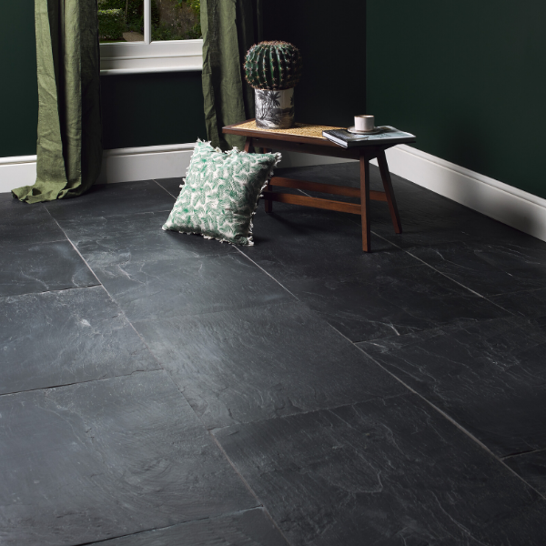 Portobello Slate Worn Finish