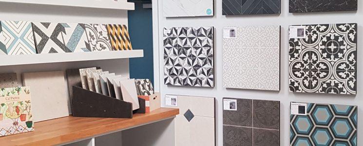 DeVal showroom image – for Capietra 2