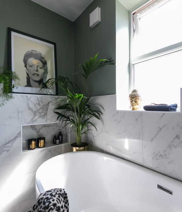 Chelsea Porcelain – Simply Bathrooms Ltd