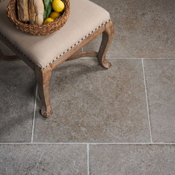 Ashbourne Limestone Tumbled Finish