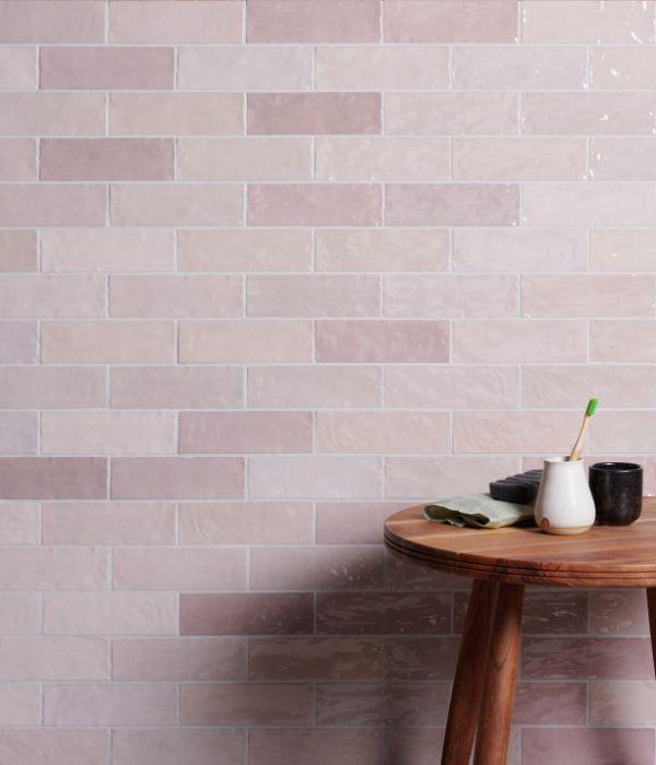 Oasis Ceramic Pink