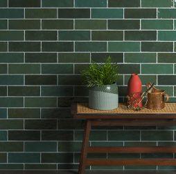 Oasis Green Ceramic