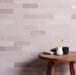 Oasis Pink Ceramic