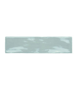 Carter Mint Ceramic individual tile
