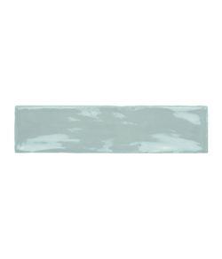 Carter Mint Ceramic individual tile