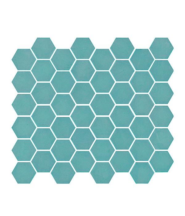 Brasserie Turquoise Sheet 600×700