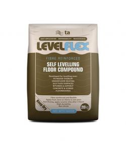 LevelFlex Self Levelling Single Part Latex 20kg