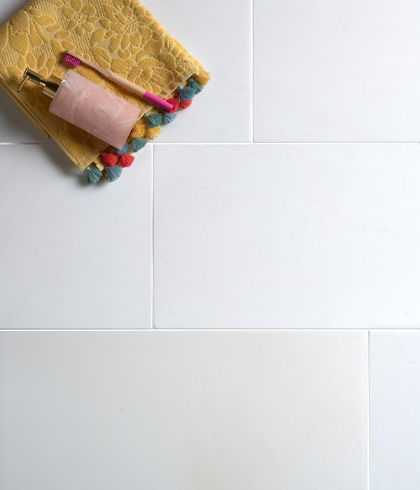 Artic White Marble