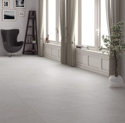 Blenheim White Porcelain