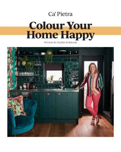 Colour Brochure Main Cover