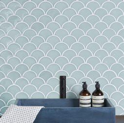 Gelato Mosaic Porcelain