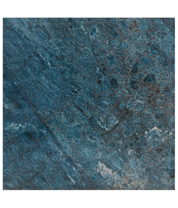 Marble Luxe Azzurro