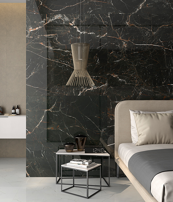 Marble Luxe Laurant Lifestyle