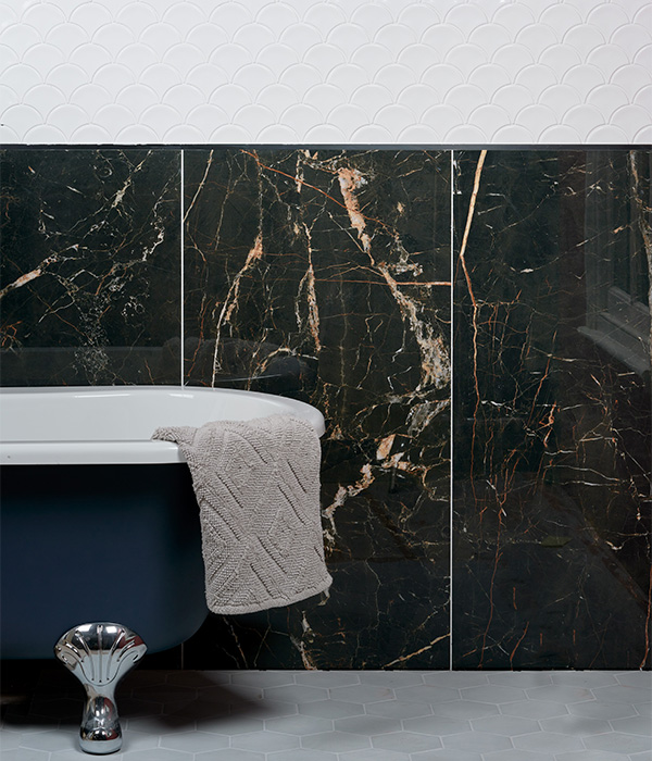 Marble Luxe
