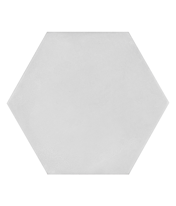 Medina Hex Latte Tile