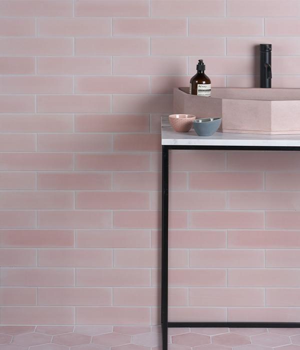 Medina Rosa Brick