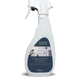 Stone Essentials Surface Sanitiser & Cleaner 500ml