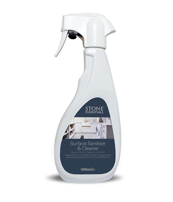 SE Sanitiser 500ml Bottle image 600×700