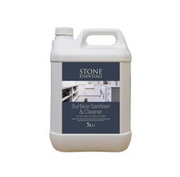 Stone Essentials Surface Sanitiser & Cleaner 5L