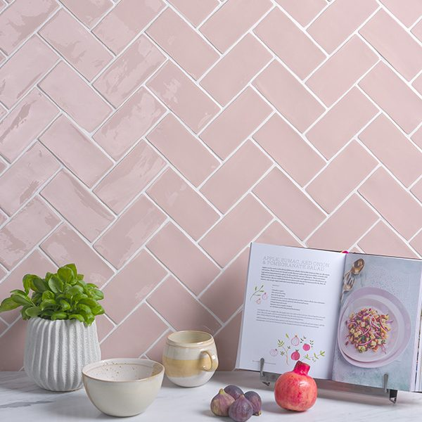 Seaton Pink Sands Ceramic