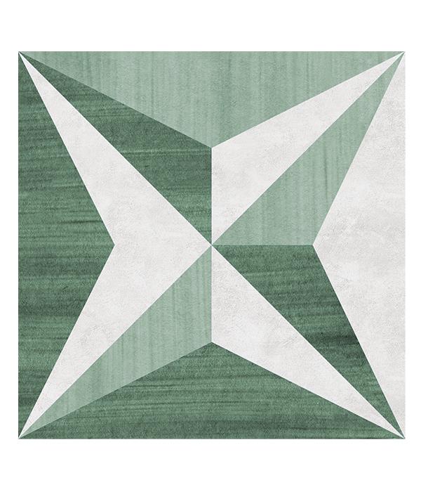 Solar Star Green