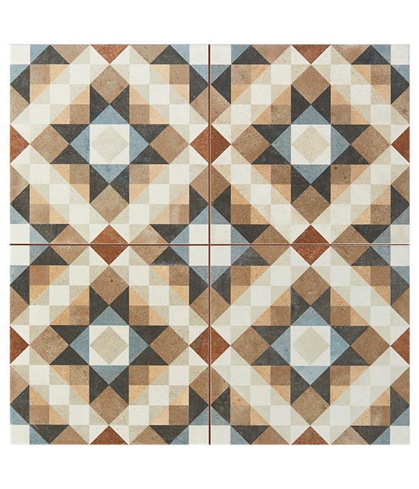 Spitalfields Chester tile