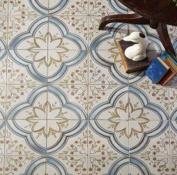 Spitalfields Nijar Ceramic